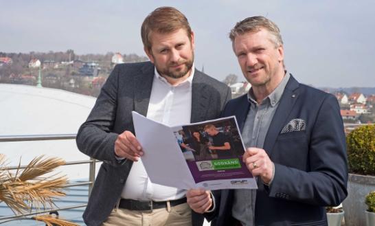 Nu börjar marknadsföringen av Godkänd Bilverkstad i Sveriges alla län