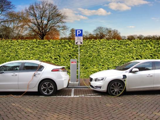 Ny teknik räddar liv när elektriska fordon är inblandade i olyckor!