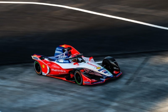 Motorsporten skapar nytta för vanlig trafik