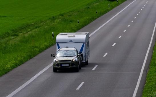 Tydlig covid 19-effekt i husbils- och husvagnsvärlden
